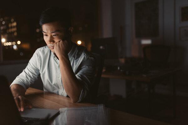 有抑郁症的人,嘴里总会有3句话,别觉得很正常,自测下吧