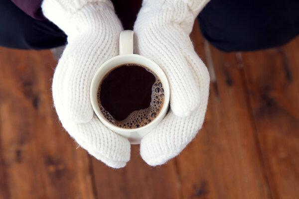 大量饮用咖啡可能与致盲眼部疾病