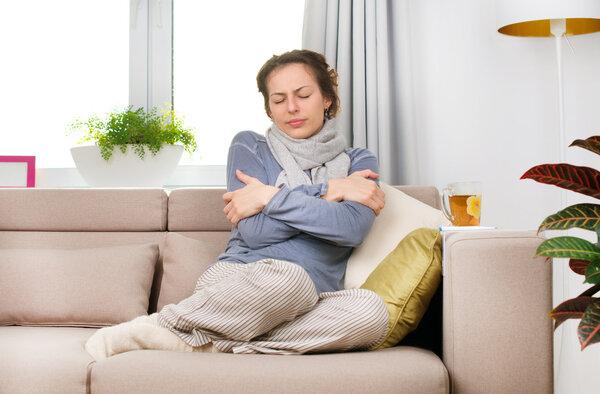 警惕流感4大并发症!