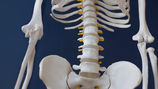 """""""粉身碎骨""""4次的折叠人重生被破开,患强直性脊"""