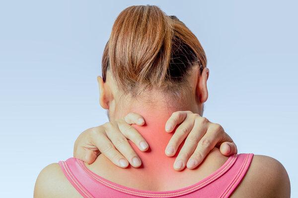 颈椎病为何加重?运动错误,反而招致颈椎病!
