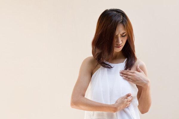 乳房下垂怎么办?2个动作对抗地心引力