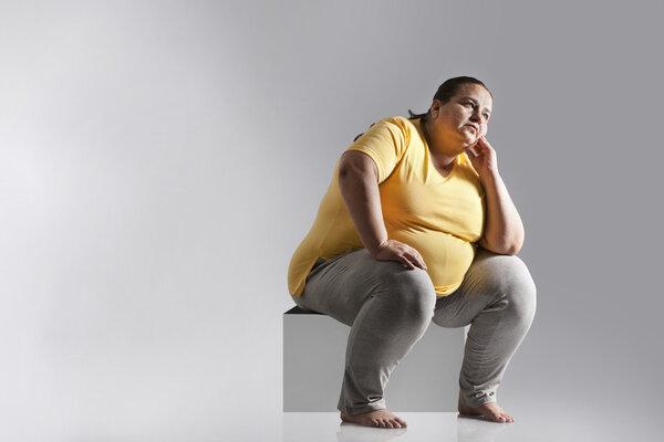 致命的肥胖,癌症是胖子的宿命?!