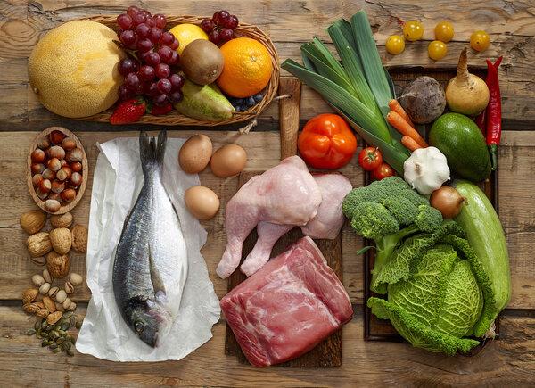 新研究:坚持地中海饮食,2型糖尿病患病风险降低30%