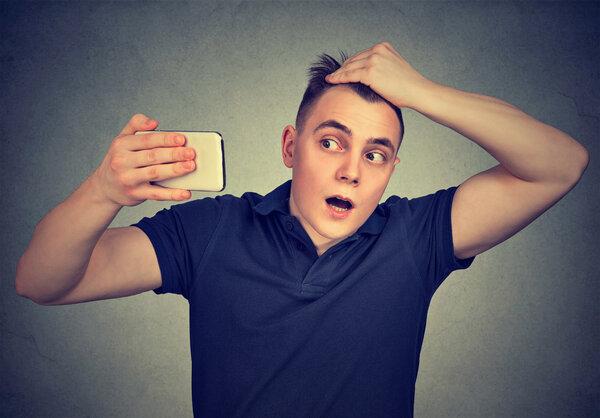 头发越少,性功能越差?这是真的吗?