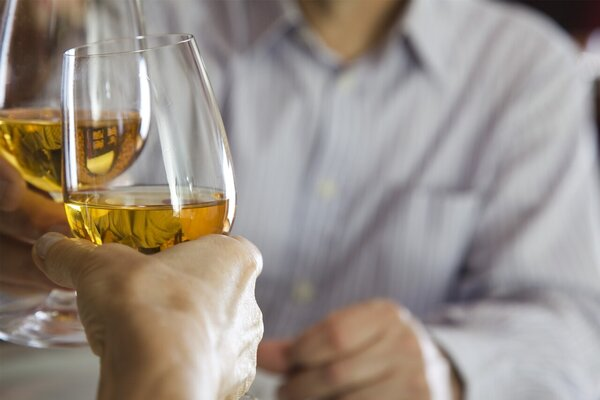 饮酒房颤风险