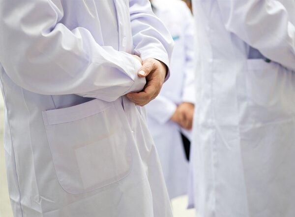 《2020青年医生薪酬报告