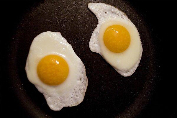 一个鸡蛋的热量有多少?天天吃鸡蛋会胖吗