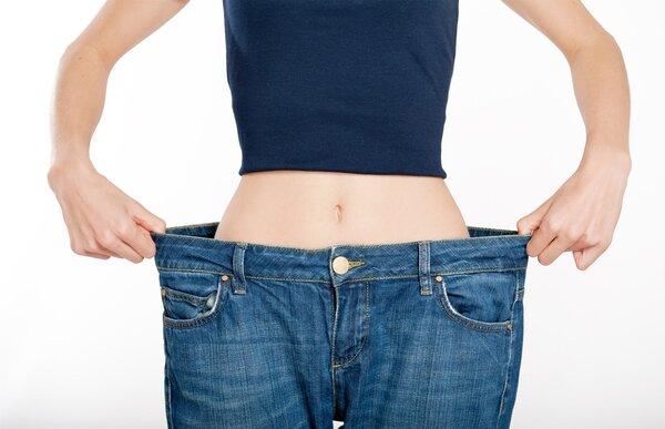 女人在30岁后该怎么有效减肥和抗衰老