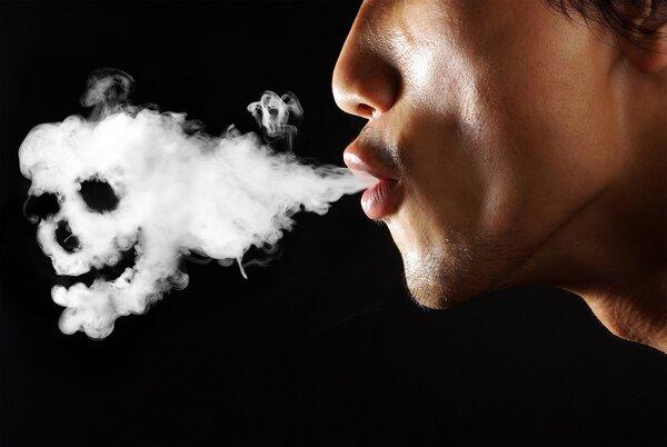 近10年最强沙尘暴来袭!预防肺癌,警惕空气污染(图2)