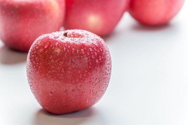秋季健脾,这三种水果不错