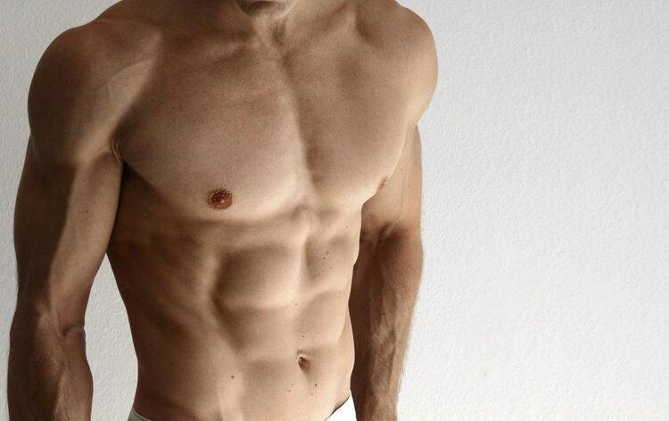 43歲的言承旭還能有如此健碩的腹??!這絕了的腹肌怎樣練出來的 生活與健康 第2張