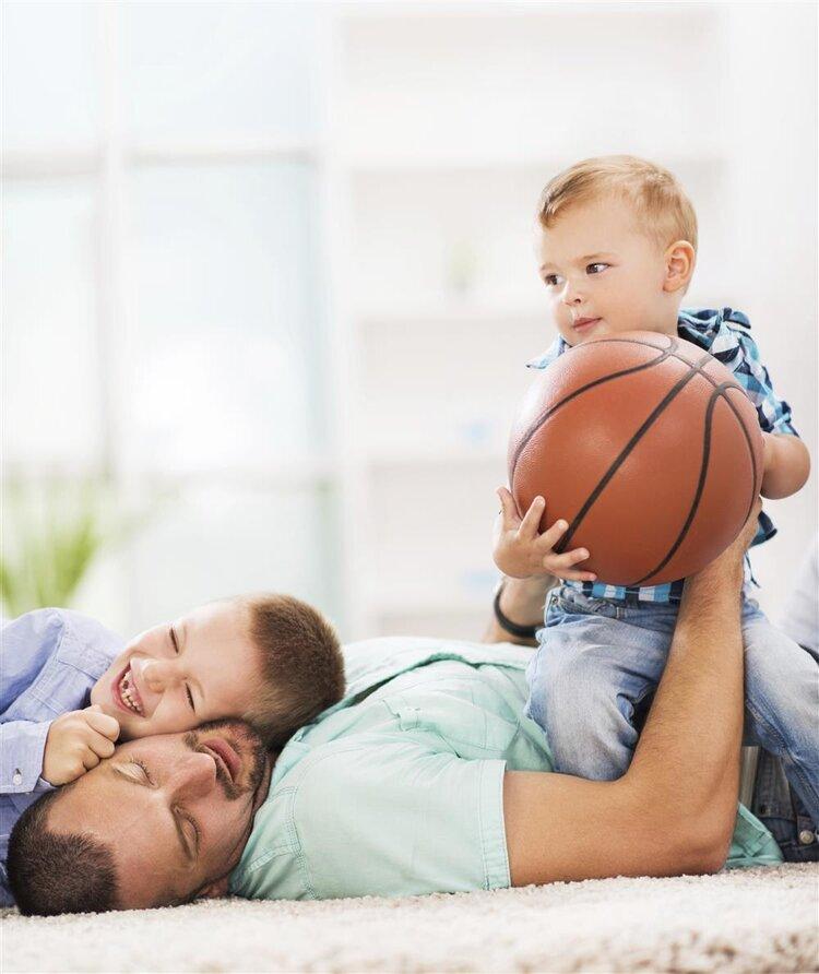 女生可以尝试一下打篮球健身减肥