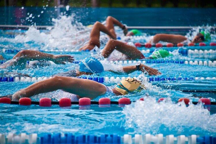 游泳减肥瘦身都有那些必备条件?你有满足了吗?