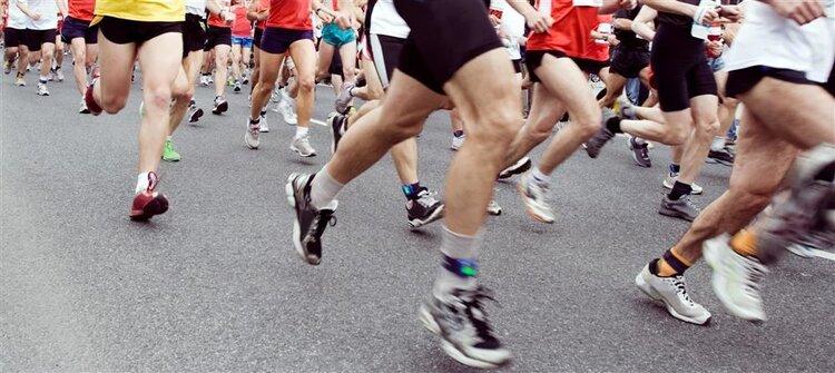 跑步减肥一定要谨防这个