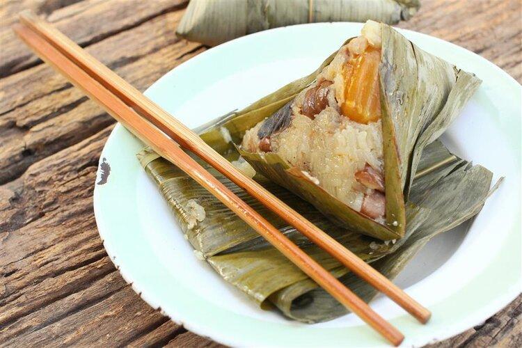 端午节吃粽子,孕妈妈该怎么吃?