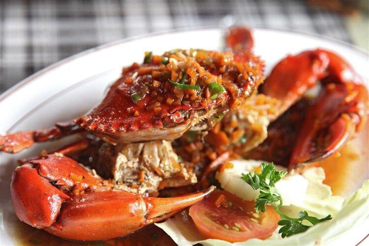 吃螃蟹会导致流产?孕前到底能不能吃螃蟹?