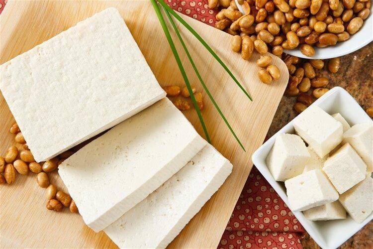 你如何吃豆腐减肥晚餐?