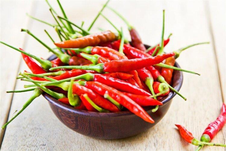 减肥期间你必须吃清淡的食物或辣椒吗?