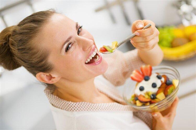 高蛋白早餐+控制午餐=减肥效果更佳