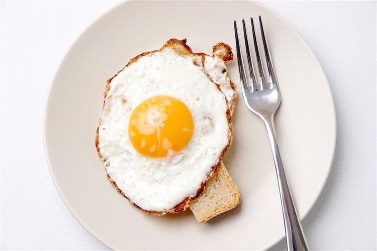 """不论男女,5种""""劣质""""早餐吃得越多,越折寿"""