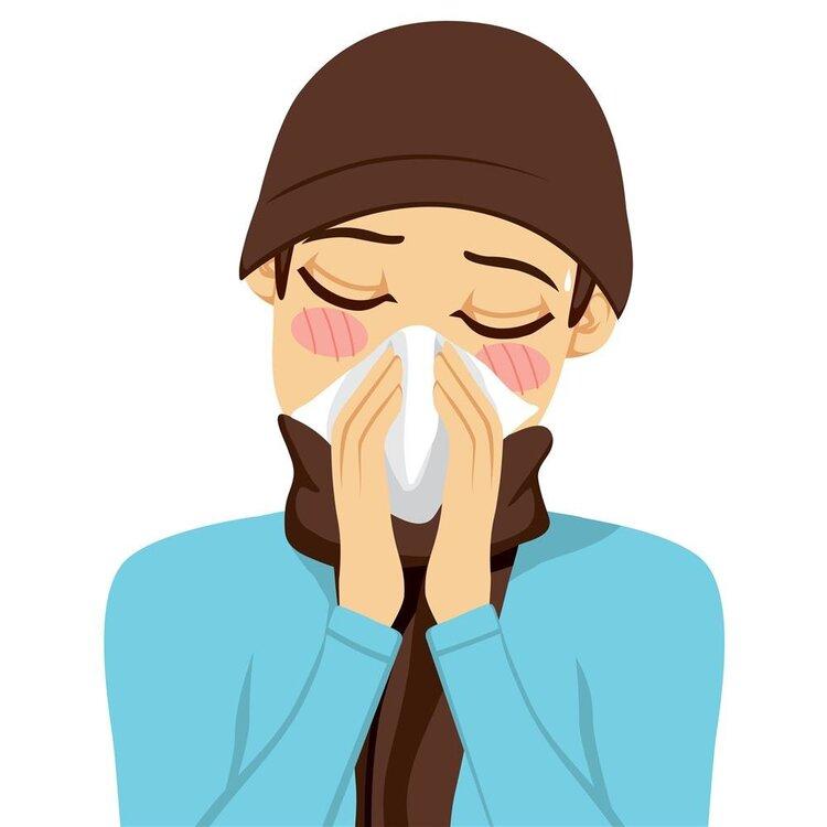 疫情严防,预防感冒比抢购感冒药更重要