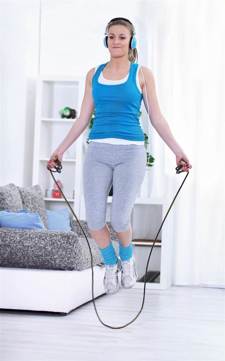 如何锻炼快速减肥