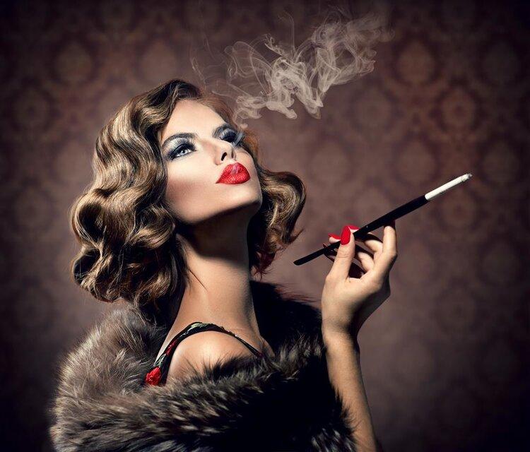 """抽烟减肥的说法不靠谱!烟民的肌肉实际上是""""五花肉"""" 健康养生 第3张"""