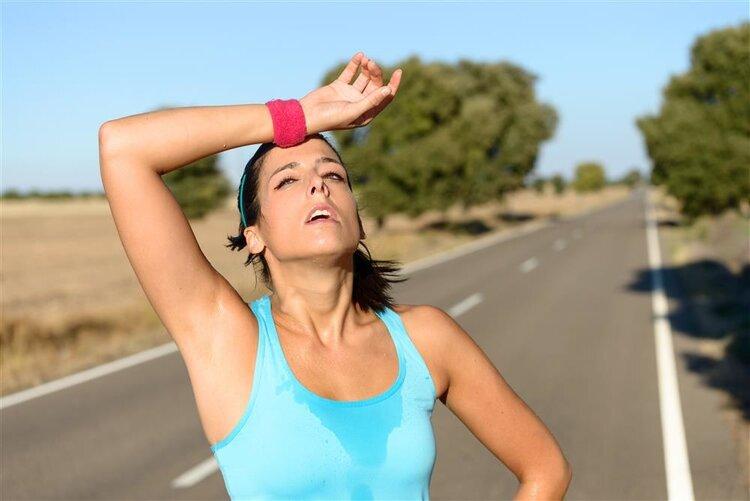 向后跑减肥可靠吗?