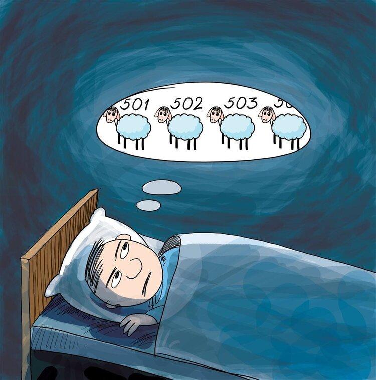 补气安神,缓解失眠