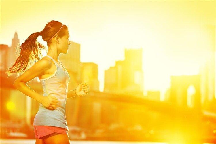 跑步后一个月你能减掉多少磅?效果如何?