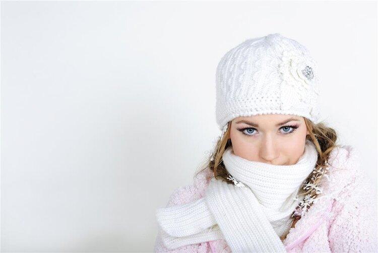 冬天脸容易发胖,应该怎么减少呢?