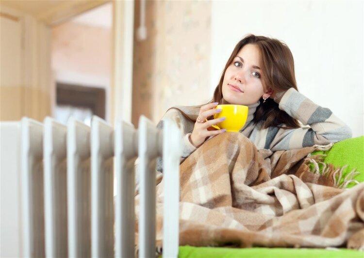 元旦大降温!女性一定要做好保暖,否则易惹来3种妇科病