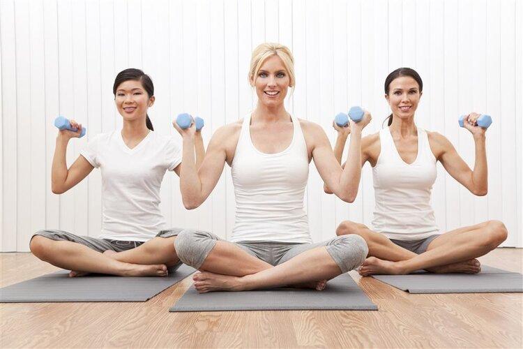 你在家可以做什么运动来减肥
