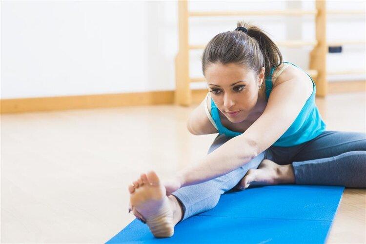 这些锻炼可以减轻体重,提高女性的品味。