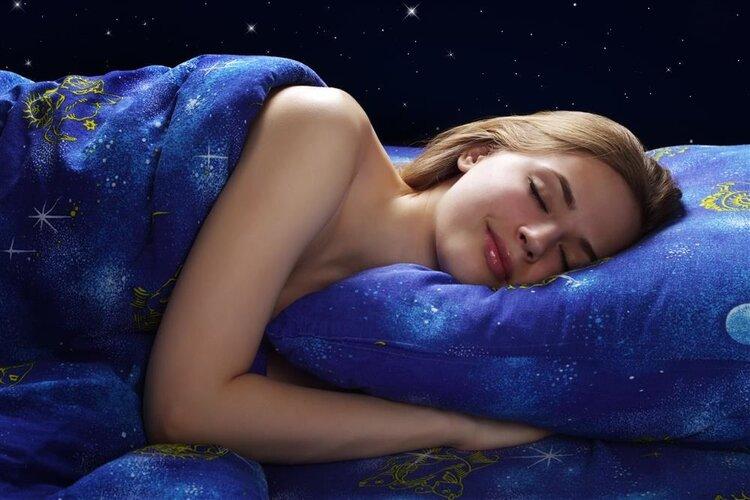 只要睡觉就能减肥?真不敢相信是事实