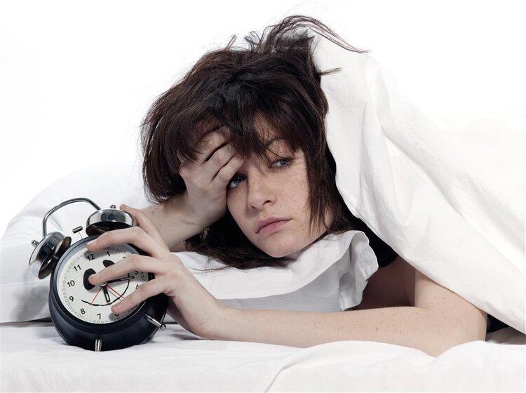 再不好好睡觉,20年后你就该痴呆了!