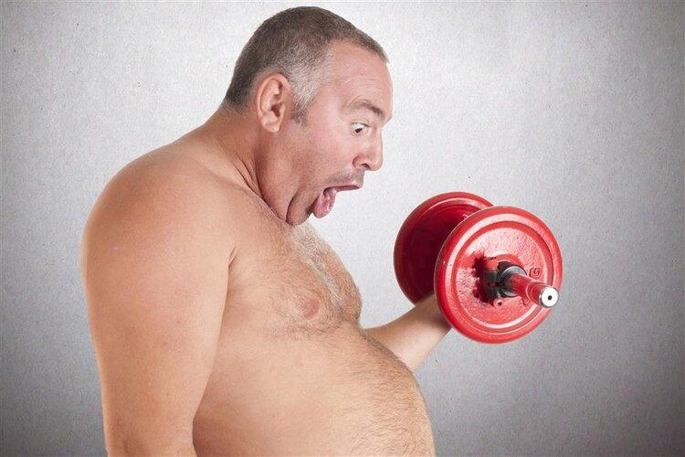 减肥运动后我应该添加什么?