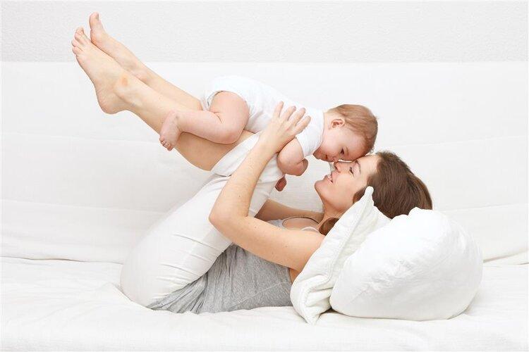 哺乳期的妈妈们如何减肥的?