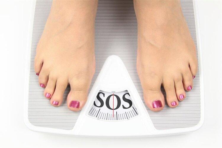 减肥平台期如同魔咒?如何才能成功突破
