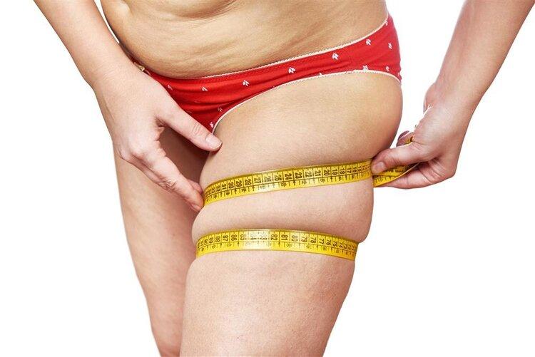 """徒手减肥:3种方法来""""清除""""你吃的脂肪并保持体重"""