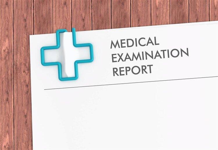 体检报告上哪个结果最重要?重点看这三项