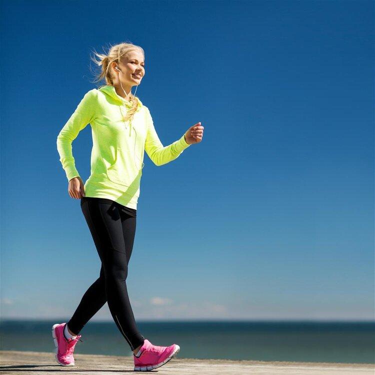 你能通过跑步减肥吗?那是因为你没有这样吃