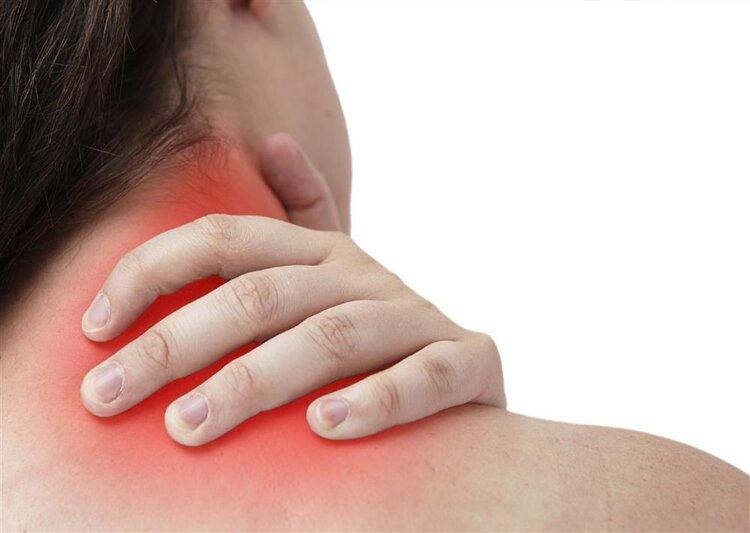 三个症状一个都没有,医生都要说恭喜:颈椎甚好!
