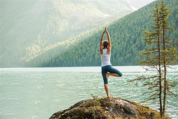 想利用瑜伽减肥,就得了解清楚