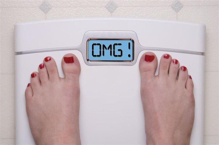 称职的男友应该在女朋友减肥时这样做