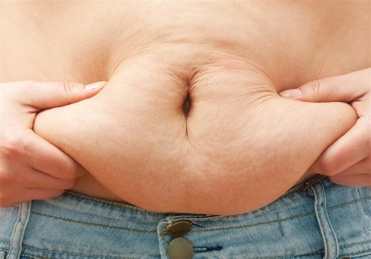 男性长这种肚腩真能致命!瘦子却有大肚腩怎么办?