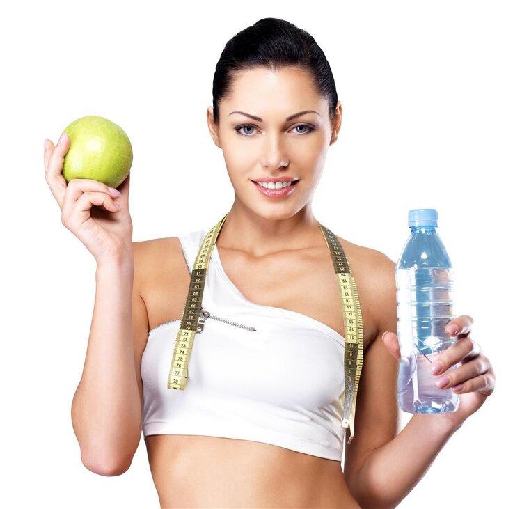 没有快速减肥的方法,只有适合你的方法。
