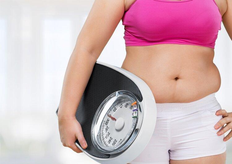 只有肚子胖的女生该怎么减?