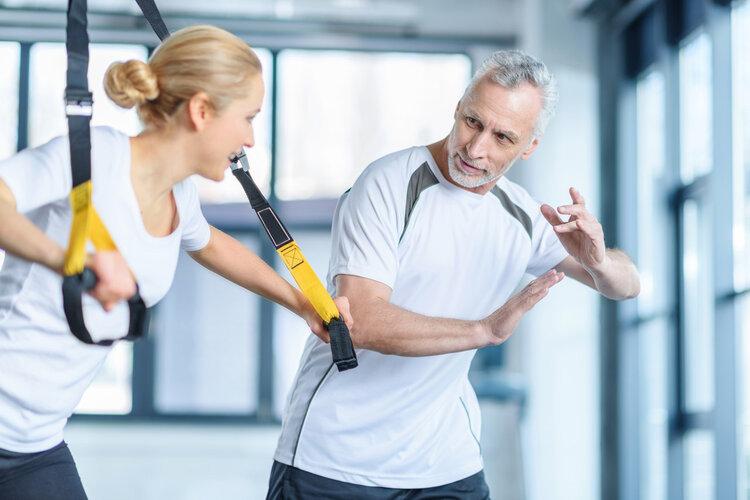 患了冠心病不能运动?心脏科医生:运动康复要这么做